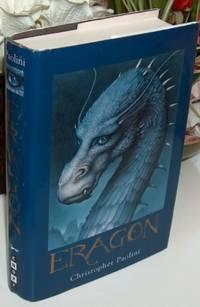 Eragon (Inheritance Trilogy Book One)
