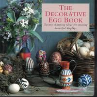 image of Decorative Edgg Books Twenty Charming Ideas for Creating Beautiful Displays