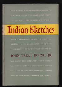 Indian Sketches Taken During an Expedition to the Pawnee Tribes (American Exploration & Travel Series)