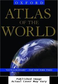 image of Atlas of the World