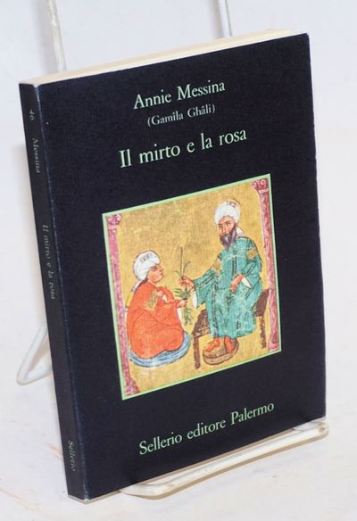 Palermo: Sellerio editore, 1991. Paperback. 188p., text in Italian, very good ninth edition trade pa...