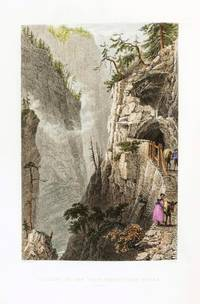 SWITZERLAND. ILLUSTRATED IN A SERIES OF VIEWS TAKEN ON THE SPOT AND EXPRESSLY FOR THIS WORK BY W. H. BARTLETT by BEATTIE, William - 1836