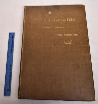 London: John Lane, 1896. 200 copies of this edition for England and America. Hardbound. Internally V...