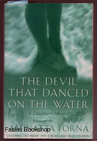 image of THE DEVIL THAT DANCED ON THE WATER.