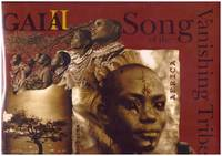 image of GAIA II: Song of the Vanishing Tribe -- (Includes CD