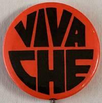 image of Viva Che [pinback button]