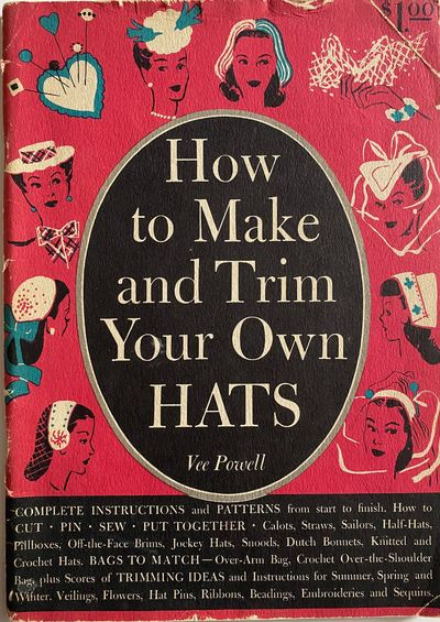 New York: Journal of Living Publishing Corporation, 1944. Stiff wraps. Very good +. 4to; 92pp; illus...