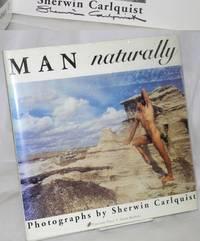 Man naturally photographs