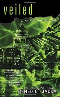 Veiled (Alex Verus Novels)|Alex Verus Novels|Alex Verus Novels: 6