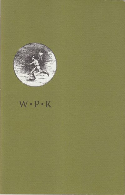Vancouver, BC: William Hoffer. Near Fine. 1984. First Edition. Softcover. First edition, 116/300 cop...