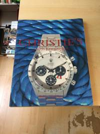 image of Rolex Watches, Wednesday 27 June 2001