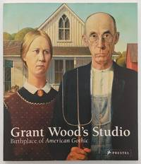 image of Grant Wood's Studio : Birthplace of American Gothic