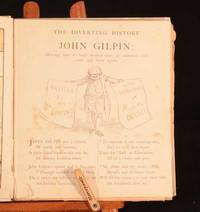 R Caldecott's Picture Book No 1. Containing The Diverting History of John Gilpin The House...
