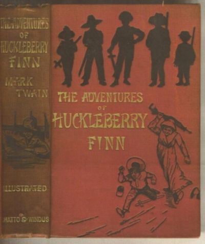 a comparison and contrasting tom sawyer and huckleberry finn Huck finn from 1st ed of adventures of huckleberry finn  this huck who  wants to do no harm contrasts with the huck in big river, who  the most striking  difference in big river's portrayal of huck is the dynamic nature of huck's  character.