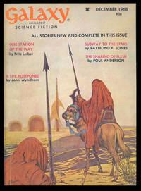 The Sharing of Flesh in Galaxy Magazine December 1968