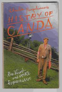 Charlie Farquharson's Histry of Canada Reevized and More Expansive