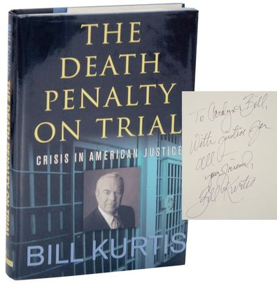 New York: Public Affairs, 2004. Second printing. Hardcover. An examination of the death penalty from...