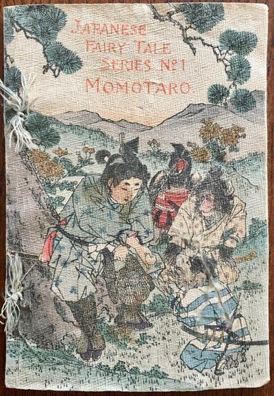 Momotaro. Japanese fairy tale series....