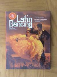 The Official Guide to Latin Dancing     **1st edition/1st printing**