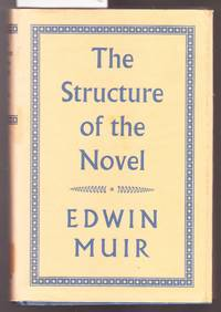 image of The Structure of the Novel