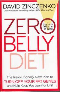 image of Zero Belly Diet Lose Up to 16 Lbs. in 14 Days!
