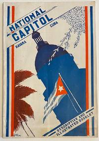 image of National Capitol, Havana, Cuba: descriptive and illustrated booklet
