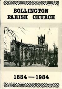 image of Bollington Parish Church 1834-1984