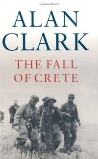 image of The Fall Of Crete (CASSELL MILITARY PAPERBACKS)