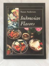 Indonesian Flavors