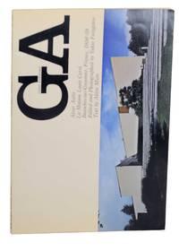 GA 10 Alvar Aalto: La Maison Louis Carre