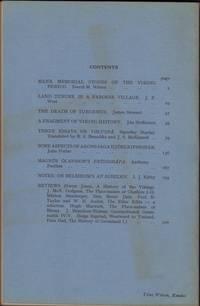 image of SAGA-BOOK, Vol. XVIII Parts 1-2