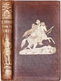 Origin of the North American Indians