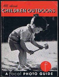 image of All About Children Outdoors and Your Camera