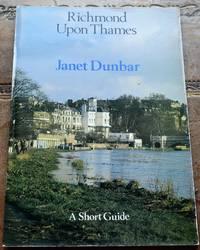 Richmond upon Thames: A Short Guide