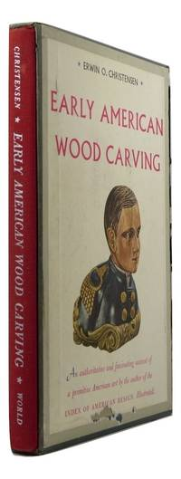 image of Early American Wood Carving