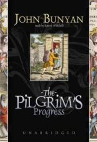 image of The Pilgrim's Progress (Blackstone Audio Classic Collection)  (Library Edition)