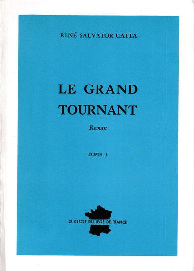 Ottawa: Le Cercle du livre de France, 1967. Paperback. Very good. 159 pp. Light creases and foxing t...
