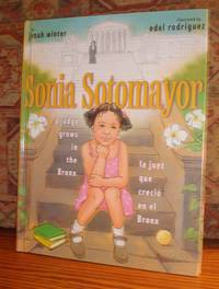 image of Sonia Sotomayor