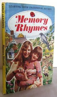 Memory Rhymes (series 702: Learning with traditional rhymes)
