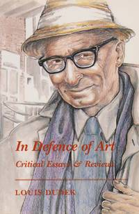 In Defence of Art: Critical Essays & Reviews