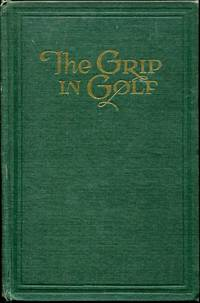 The Grip in Golf