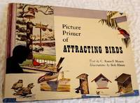image of PICTURE PRIMER OF ATTRACTING BIRDS