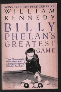 Billy Phelans greatest game