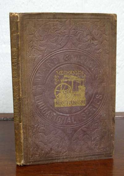 London: Ward Locke, 1858. 3rd, revised edition. Original brown publisher's cloth. VG (contemporary p...