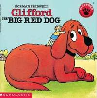 image of Clifford, The Big Red Dog (Turtleback School & Library Binding Edition)