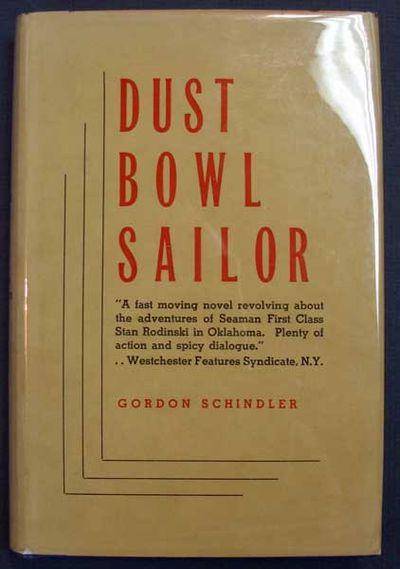 Los Angeles: Arnold Press, 1944. 1st edition. Blue cloth binding in dust jacket. VG+ (light shelfwea...