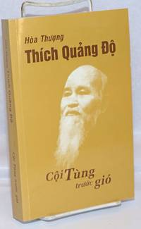 Hoa thu'o'ng Thich Quang Do: coi tung tru'o'c gio