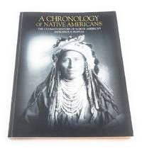 A Chronology of Native Americans