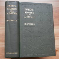 image of TWELVE STORIES AND A DREAM