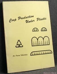 image of Crop Production Under Plastic
